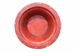 "26"" Granada Fire Bowl Mold A&B"