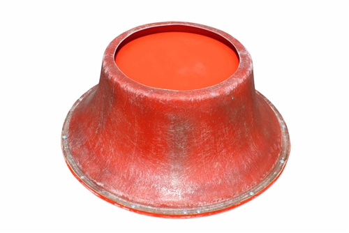 "38"" Granada Fire Bowl Mold A&B"