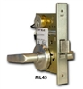 CA - Electrified Mortise Lockset Best 45