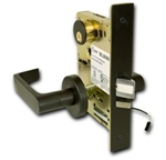 CA - Electrified Mortise Lockset Cal Royal