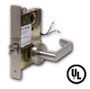 CA - Electrified Mortise Lockset Command Access ML1