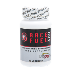 Race Day Fuel Lozenges