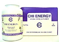 Chi's Enterprise - Chi Energy