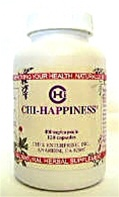 Chi's Enterprise - Chi Happiness