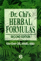 Dr. Chi's Herbal Formulas Book