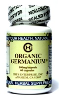 Chi's Enterprise - Organic Germanium