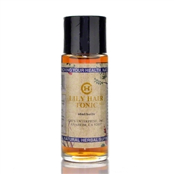 Chi's Enterprise - Lily Hair Tonic 60ml