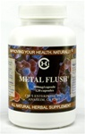 Dr. Chi's Enterprise Metal Flush 120 Capsules