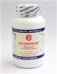 Oxypower, Chi's Enterprise Oxypower, Chi's Enterprise, Dr. Chi's Oxypower
