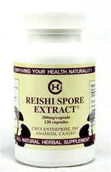 Chi's Enterprise - Reishi Spore Extract