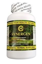 Chi's Enterprise Synergen