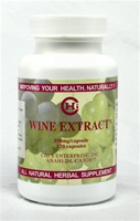 Chi's Enterprise Wine Extract