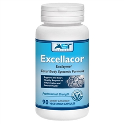AST Enzymes - Excellacor - 90 Caps