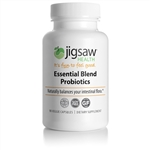 Jigsaw Heath - Probiotics Essential Blend™ - 90ct