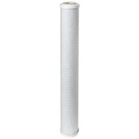 LifeProducts™  COMMERCIAL R.O. SYSTEM -  Filter # 2 - Carbon Filter