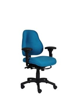 9000 Delta Series Ergonomic Office Chair