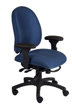 2000 Harmony Series Ergonomic Office Chair