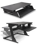Volante Sit-Stand Workstation