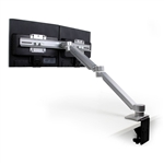 Xtend Dual Monitor Arm With Cross Bar