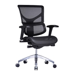 BodyFit Easy Spec Line Ergonomic Seating