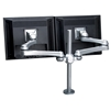Sightline Double Panel Monitor Arm
