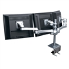 SightLine Triple Panel Monitor Arm