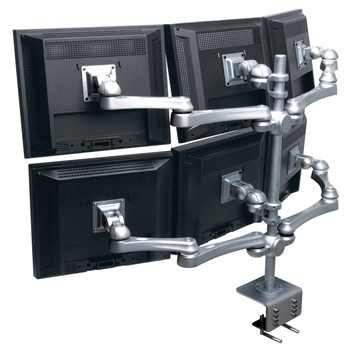 SightLine Hex Panel Monitor Arm