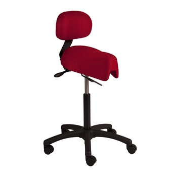 Spine Saver Saddle Chair