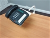 Pivoting Telephone Holding Stand