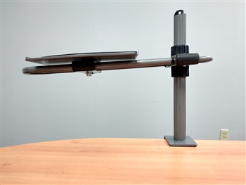 Telescopic Universal Telephone Arm