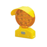 Lightweight  High Intensity Light, Type B all day use flashing light