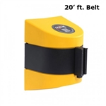 Wall Mount Belt WallPro 20' ft.