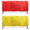 Barricade Jackets & Barrier Covers, 8' ft.