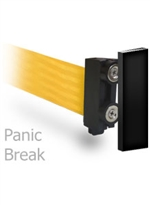 Breakaway Belt End