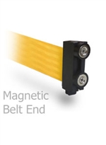 Magnetic Belt End Replacement
