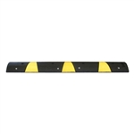 6' Speed Bump with hardware kit for concrete installation