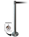 Tensabarrier 889MAG Stanchion with Magnetic Base