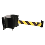 "WM6500 - ""Retracta-Belt"" 65' ft. Belt Barrier - Quick Ship Kit"