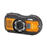 WG6 Waterproof Camera