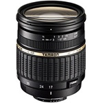 Tamron 17-50mm f2.8 SP XR Di II LD ASP IF Pentax