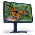 "LACIE 526 25.5"" 500 SERIES LCD Monitor"