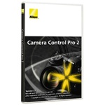 Nikon Camera Control Pro II Remote Control Software