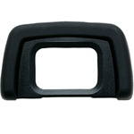 Nikon Rubber Eyecup DK-24 for D5000 Replacement