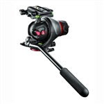 Manfrotto 055 Mag Photo-Movie Head with Quick Release