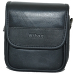 Nikon Case Leather for Coolpix L Series Black