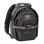 Tamrac Expedition 3 Photo Backpack Black