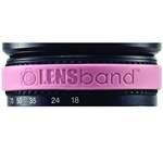 Lens Band Light Pink