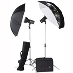 Aurora Camray Mini 2x100 Watt Location Kit