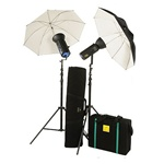 Aurora PRO Location Kit # 1   (2-300ws lights)