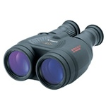 Canon 18x50 IS Stabilized All Weather Binoculars